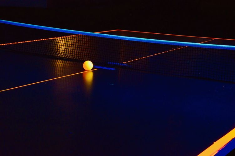Tabletennis by