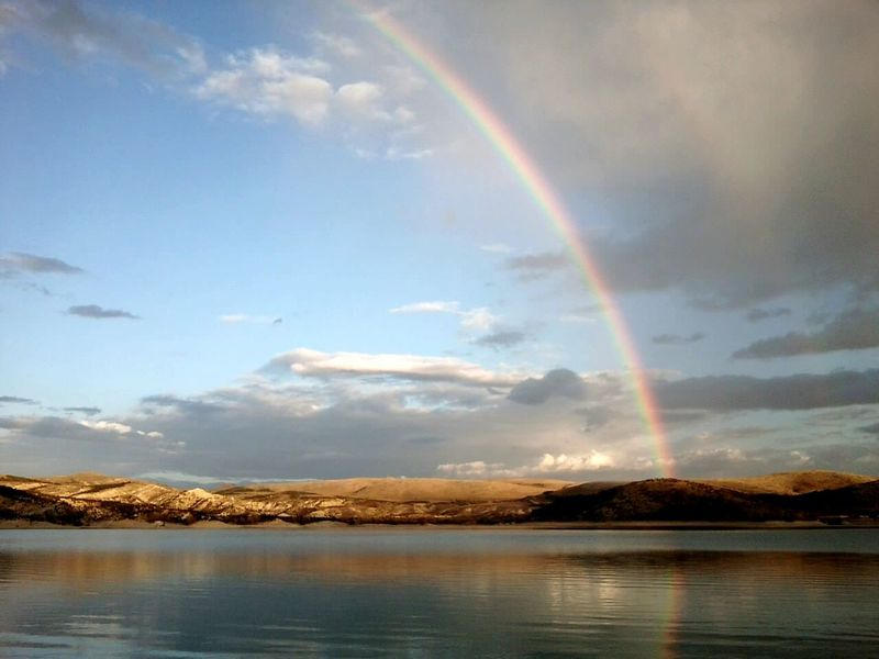 Nature Naturelovers Nature_perfection Nature_collection Nature Photography Doğa Altinapa Gokkusagi Rainbow Dam