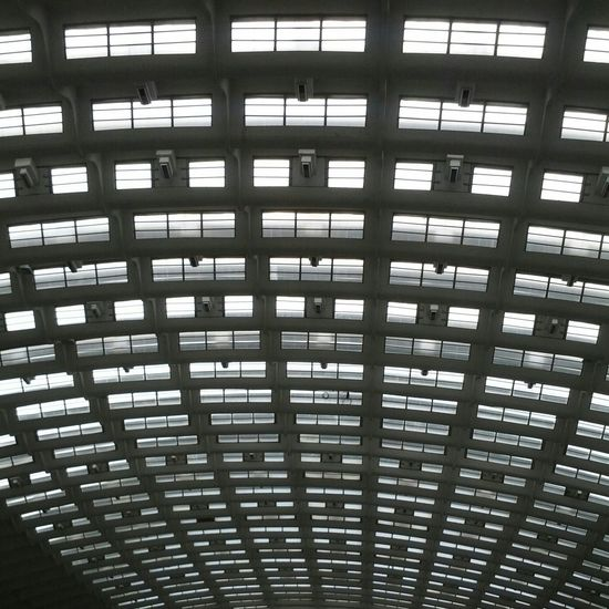 Torinoesposizioni Paratissima2015 Architecture Turin Italy Learn & Shoot: Leading Lines Lookingup