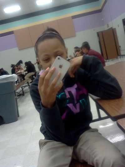 Sharnae Being Her Too