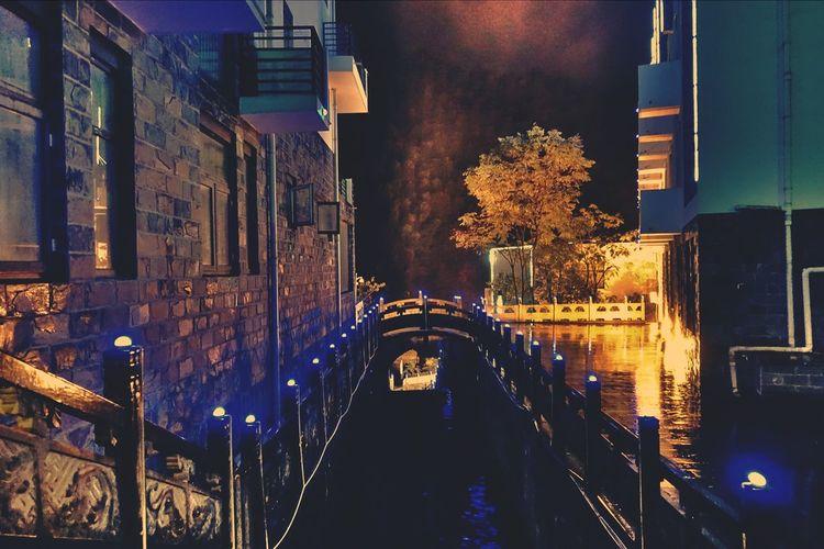 China Photos Traveling Light And Shadow Nightphotography Streamzoofamily