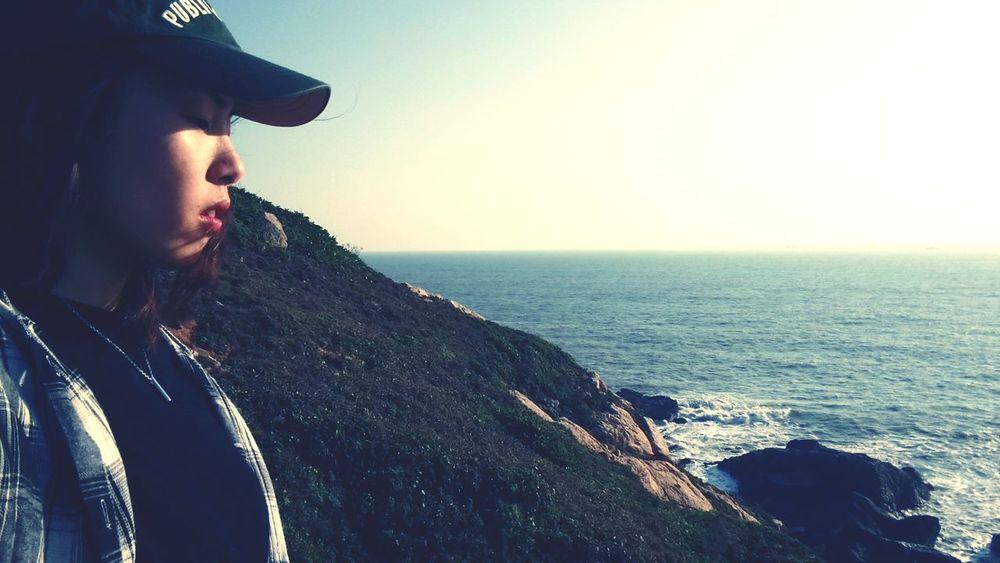 EyeEm Selects Sea Water City Macho Sunset Cityscape Human Face Beach Thoughtful
