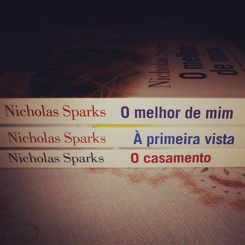 Mais3 Nicholas  Sparks