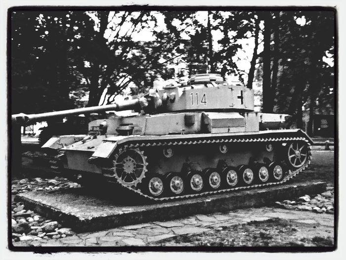 Panzerkopf IV