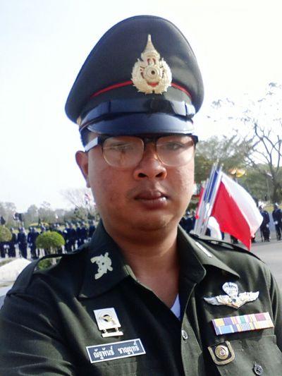 สวัสดีวันกองทัพไทย...