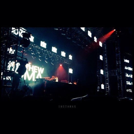 Matthew Koma. Djakarta Warehouse Project 2014 at Kemayoran Jiexpo Live In Concert By ITag Djakarta Warehouse Project By ITag View By ITag
