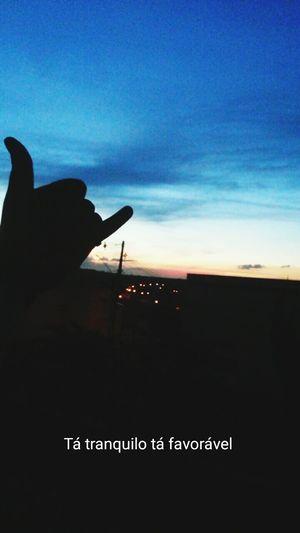 Paz Tranquilo