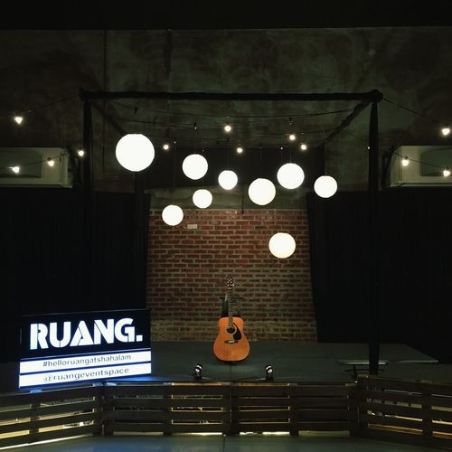 The Main Stage.... Tommorow, launching of RUANG SHAH ALAM, Seksyen 16, 4pm to 10pm.. Open Mic Session, food, fashion and many more.... Performance by Aizat Amdan, Diandra Arjunaidi and Hani & Zue..... FREEEEEEEEEE ADMISSION.... Ruangshahalam Eventspace Soundtrack Of Our Lives TakeoverMusic