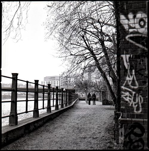 Blackandwhite Bw_collection Streetphotography Berlin
