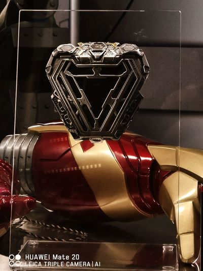 Marvel 80th