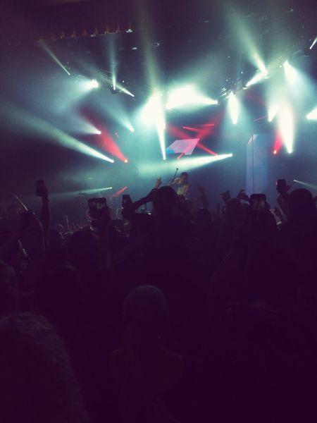 Soundtrack Of Our Lives TwentyOnePilots Concert Blurryfacetour Rock Pop Rap Ryman Auditorium