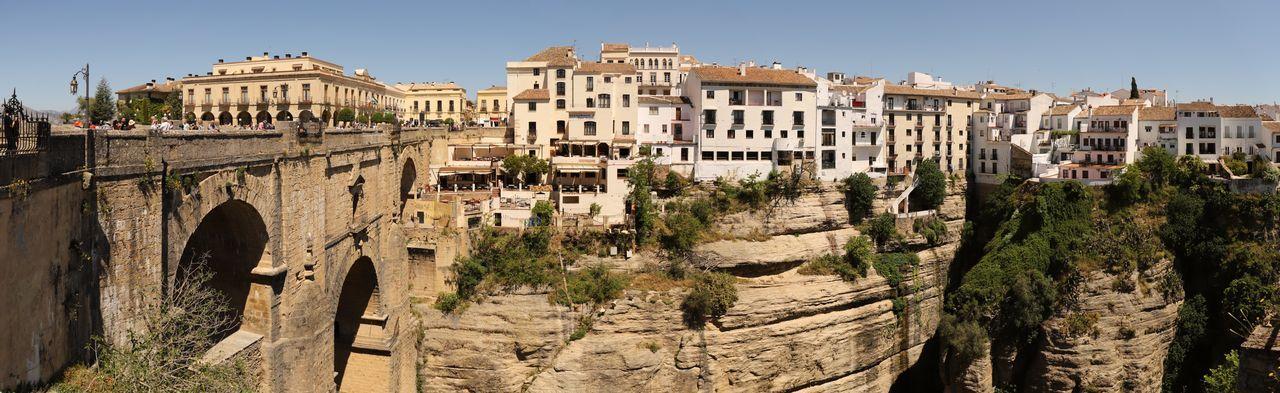 Photo taken in Ronda, Spain