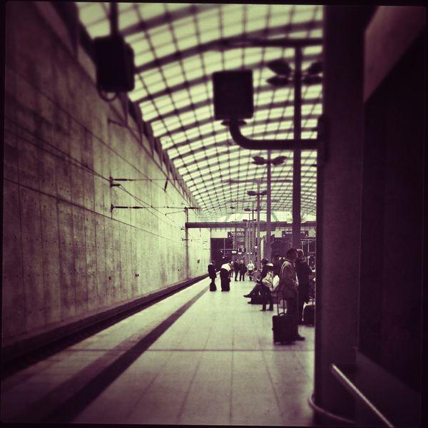 Popular Photos Underground Trainstation Photos