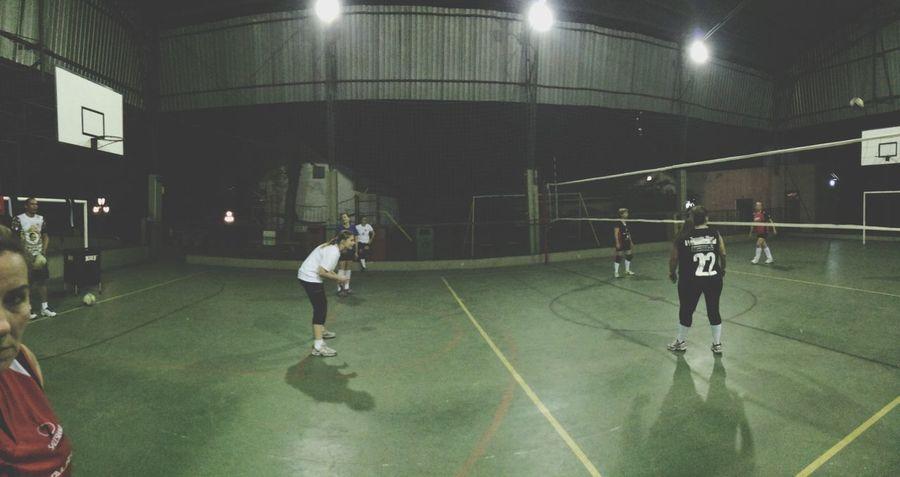 Volei Volleyball My Mother