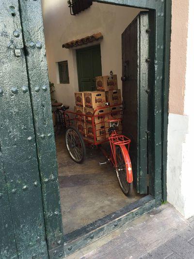 Detodounpoco Albacete #Casa Serapio