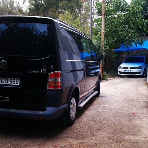 Volkswagen Volkswagenim Polo6r Transporter tdi blackandwhite 80DD959 80DU616 ecufast feelthepower adana
