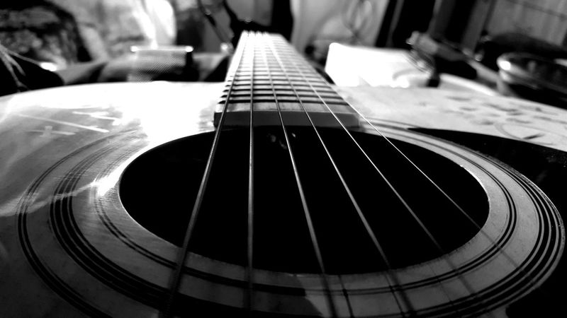 Arts Culture And Entertainment Musical Equipment Music Musical Instrument Musical Instrument String No People Close-up Day Woodwind Instrument Strings Attached Blackandwhite Eyeemphoto Eyem Gallery