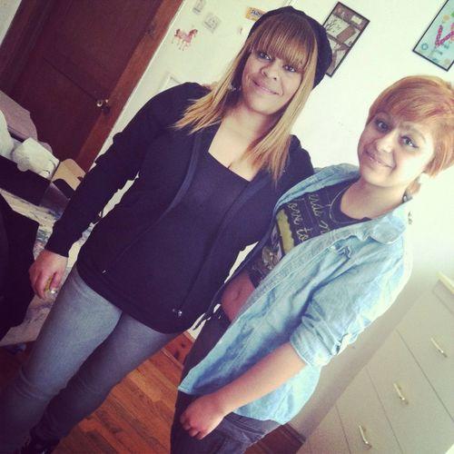 My Mommy & I ❤