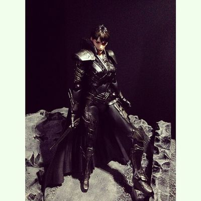 """""""You will not win. For every human you save, we will kill a million more."""" -Faora"""