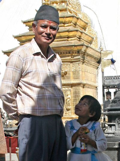 Kathmandu, Nepal PrayforNepal