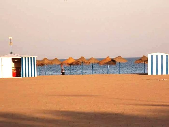 Beach Sea Valencia✌