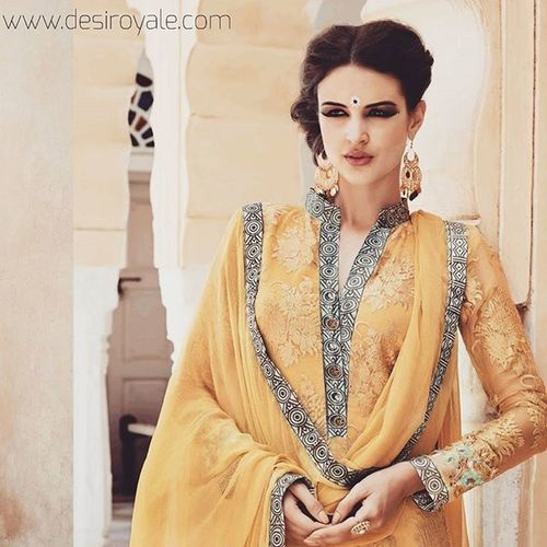 www.desiroyale.com Check out our Limited Collection of Indiansuit Dress at www.desiroyale.com Freeshipping Desi Punjabi Wedding Weddings Jewelry Accessories Picoftheday Photooftheday Instagood Instacool Sardarni Jatti Bride Indianbride Sangeet Burningman Online  MustHave Trend Buy shopping SALE anarkali sangeet