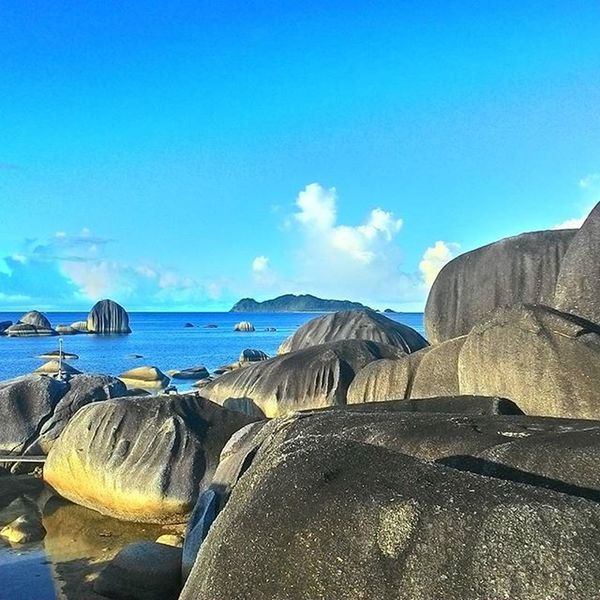 Beutiful island Natuna Indonesia Island Paradise Natuna NKRI
