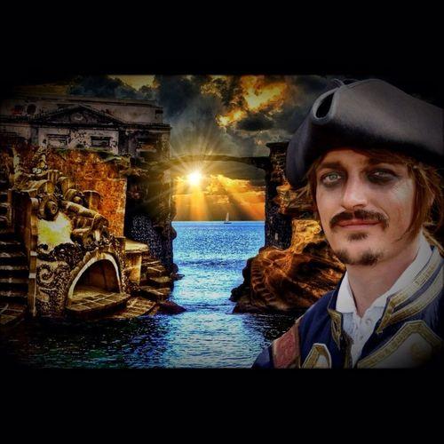 Pirates Have The Harbor Under Control ...