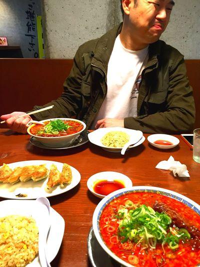 Noodles Ramen Hyogo,japan Akashi Friend