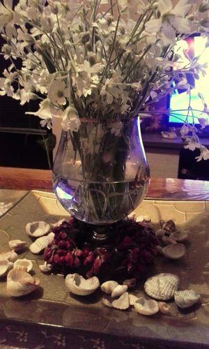 Homedecor flowers