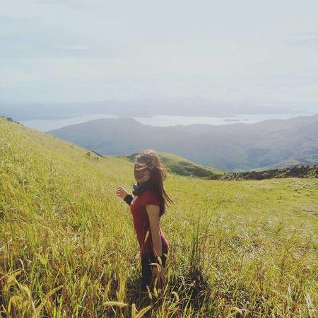 Philippines Hiking Mountain Climbing Subic Zambales Nagsasa Bagpacker Trekking Dayhike Nature