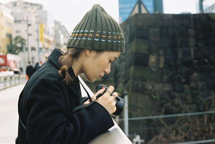 Film Photography 35mm Film Film Filmisnotdead Kodak Portra Contax T3 Travel Photography Taking Photos Streetphotography Japan Tokyo