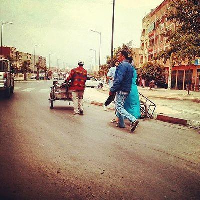 Maroc Benimellal Morocco