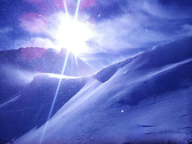 Skiing in Stanton  am Arlberg