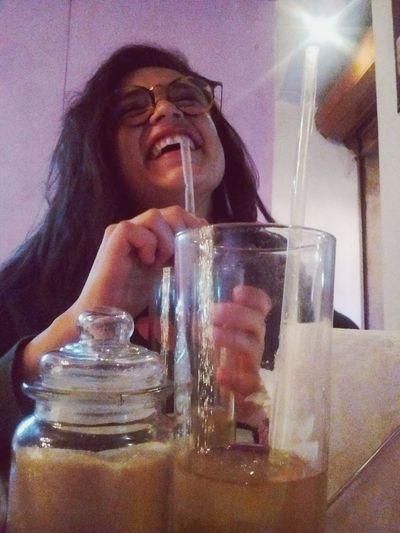 Tea Time Sugar Laughing Withmybabe Glassesgirl
