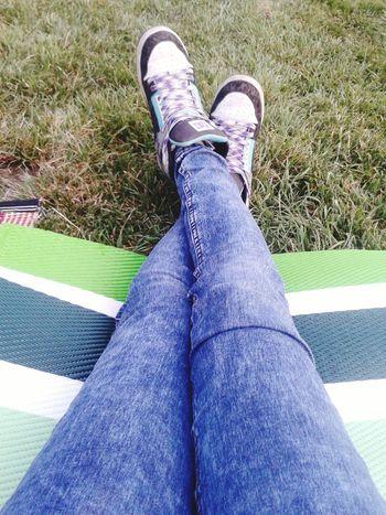 Piknikte iftar ♥♥♥♥