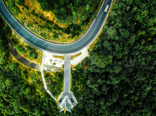 DJI X Eyeem Drone  Aerial View Architecture Beauty In Nature Day Dronephotography Growth Nature No People Outdoors Scenics Skypixel Tree