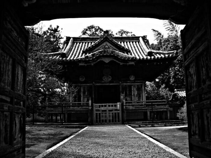 Enter - Kyoto