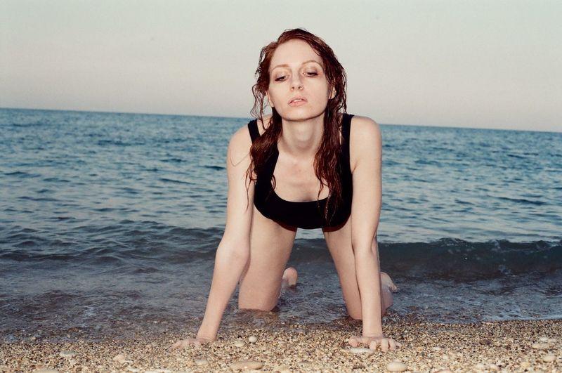 Nina Redgirl