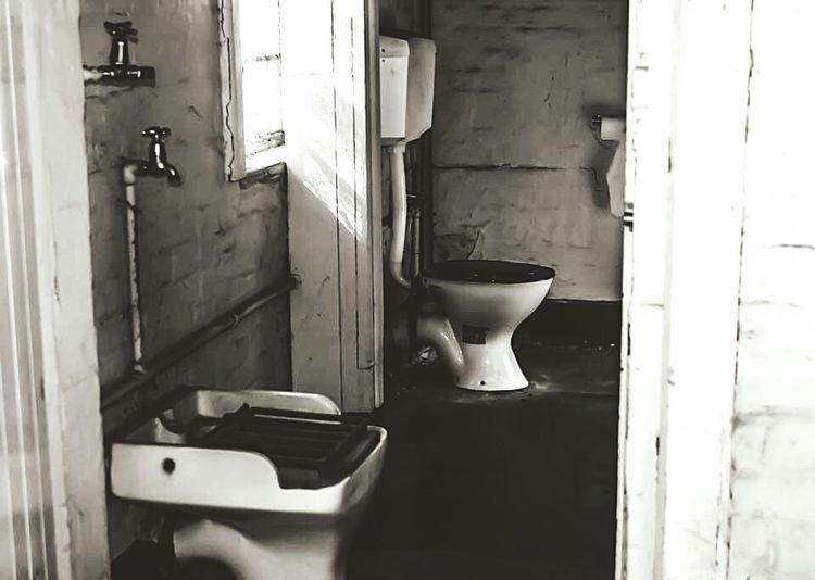 Abandoned Building Lunatic Asylum Toilet Area Abandoned Building Lunatic Assylum Closed Bathroom Find
