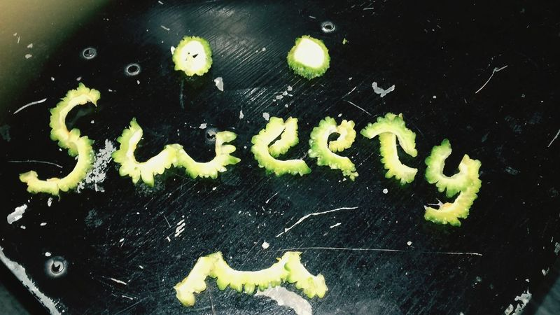 My Name Vegetables