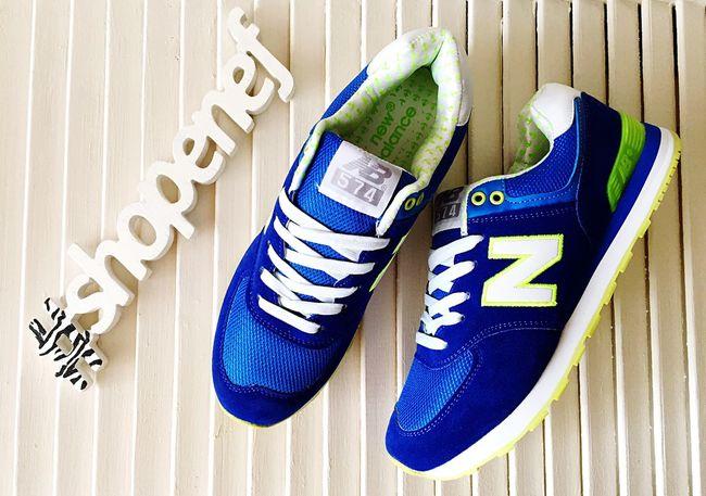 Shopenef  New Balance New Balance 574  кроссовки NewBalance