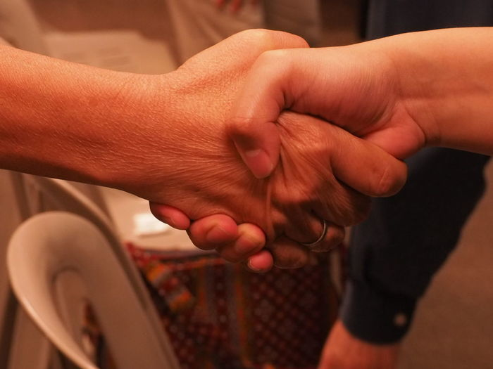 agreement. Handshake Shake Hands Nurture  Agreement Friendship Fellowship Human Hand Close-up Hand Human Finger