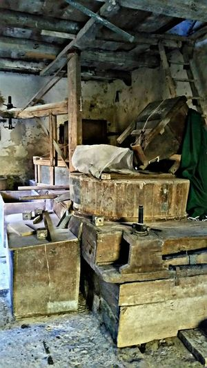 Old watermill. Taking Photos EyeEm Gallery Eye4photography  History Through The Lens  Old Watermill  Watermill Traditional Culture Tradition