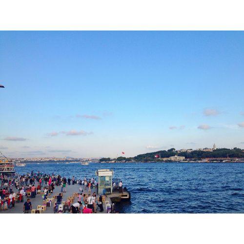 Istanbul city #sun #sunny #sunnyday #TagsForLikes #sunnydays #sunlight #light #sunshine #shine #nature #sky #skywatcher #thesun #sunrays #photooftheday #beautiful #beautifulday #weather #summer #goodday #goodweather #instasunny #instasun #instagood #clearskies #clearsky #blueskies #lookup #bright #brightsun