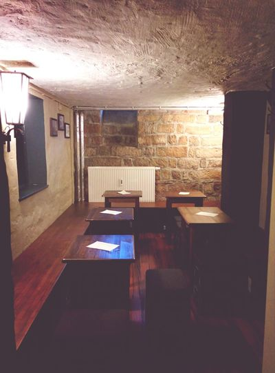 Wir eröffnen die Bar... Dresden EyeEm Meetup