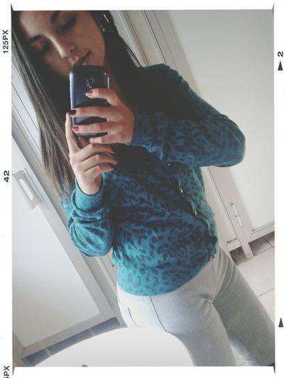 Lo unico que puedo hacer es callar y sonreir♥:)