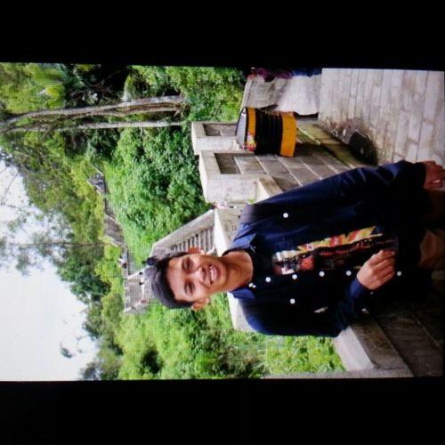 Great wall Bukittinggi Ngaraisianok Tired Vacation instapic.