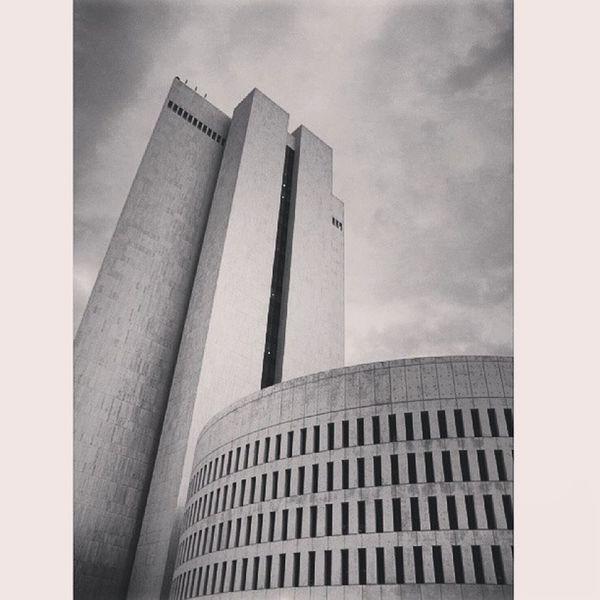 NCB Bank Main Headquarter . albalad al_balad. jeddah saudi_arabia saudiarabia. Taken by my sonyalpha dslr A200. مقر بنك الأهلي البلدجدة السعودية