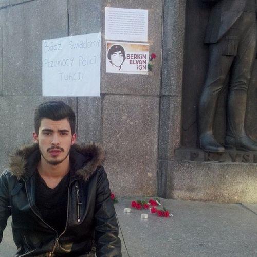 Gliniarze Zabójca W Turcji